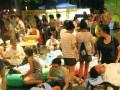При пожаре в парке развлечений в Тайване пострадали 509 человек