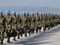 Миротворцы на Донбассе должны иметь право разоружать боевиков - Порошенко