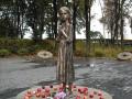 В Украине сегодня День памяти жертв голодоморов