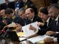 В Италии начинается масштабный судебный процесс над мафией