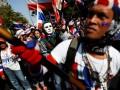 Таиланд: Власти запретили собираться группами более пяти человек