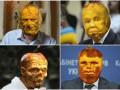 Политический шабаш: как перевоплотились украинские парламентарии