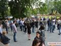 В Николаеве требуют отставки губернатора и всего руководства администрации