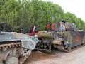 В Луганск доставлены тела шестерых военнослужащих РФ, погибших в Сирии - разведка