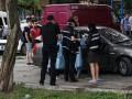 Убийство полицейского в Киеве: подозреваемый арестован