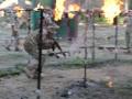 Во Львовской области соревнуются разведчики ВСУ