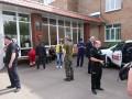 Отравление в Черкассах: госпитализированы двое учителей