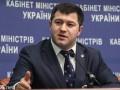 Насиров: На таможне сменили больше 250 руководитей