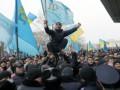 Крымские татары собираются на съезд
