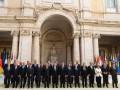 Лидеры стран ЕС подписали Римскую декларацию о приоритетах Союза