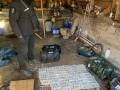 СБУ заблокировала мощный транснациональный канал контрабанды героина