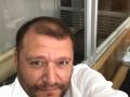 Суд постановил арестовать Добкина до 14 сентября