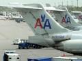 Из-за отвалившихся кресел American Airlines приостановила полеты