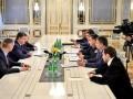 Порошенко поручил уволить заместителей генпрокурора и министра обороны