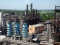 Торецкий фенольный завод попал под обстрел – СЦКК