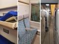 Укрзализныця получила вагоны повышенной комфортности