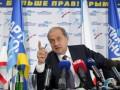 Могилев: В Крыму победила Партия регионов, доверие крымчан к партии власти возросло