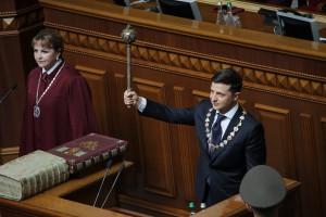 На сайте президента появилась петиция против отставки Зеленского