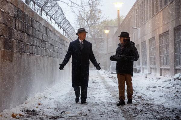 Оскар 2016: какой из фильмов получит главную кинонаграду