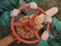 ВО Свобода требует запретить Shell добывать сланцевый газ на Юзовском участке