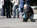 Украинцев признали одними из самых бедных в мире
