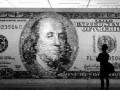 Доллар продолжает ослабевать на