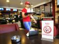 Владельцы ресторанов разрешают курить за отдельную плату (ВИДЕО)
