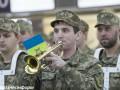В аэропорту Борисполь почтили память киборгов, оборонявших ДАП