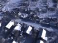 ОБСЕ опубликовала мрачное видео разрушений на Донбассе