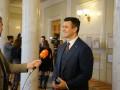 """""""Вы шутите?"""": Тищенко отрицает жесткий разговор с Зеленским из-за """"Велюра"""""""