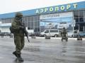 Российский спецназ хвастается фотографиями из Крыма