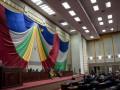 Депутат устроил стрельбу в парламенте ЦАР