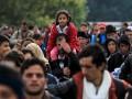 В ЕС представили новую систему миграции и убежища