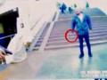 В киевском метро стрельба из-за не надетой маски