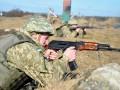 На Донбассе 35 обстрелов, ранены два бойца