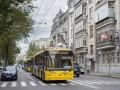 Киев с 1 ноября откажется от бумажных билетов в общественном транспорте