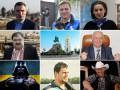 Предвыборные обещания кандидатов в мэры Киева