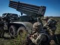 Новости Донбасса 26 мая: Сутки без потерь