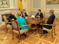 Зеленский призвал Словакию надавить на Россию для освобождения Донбасса
