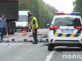 ДТП в Виннице: один погибший, семь пострадавших
