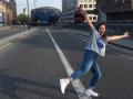 19-летняя дочь Гройсмана стала совладелицей торгового центра в Виннице