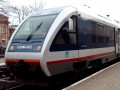 Укрзализныця запускает в Польшу еще один поезд