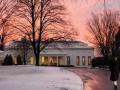 Из-за дефицита средств Белый дом закроют для посетителей