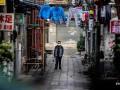 Число жертв коронавируса в Китае превысило 2700