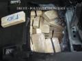 Румынские пограничники задержали автомобиль с 84 кг героина