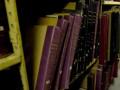В библиотеку Таллина вернули книгу, взятую 70 лет назад