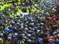 В Южной Корее протестуют против установки системы ПРО США