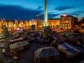 За расстрел Майдана арестованы четыре офицера СБУ - Наливайченко
