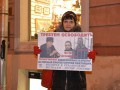 В России прошли пикеты в поддержку крымских татар