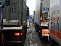 Полиция опубликовала схемы маршрутов для российских фур